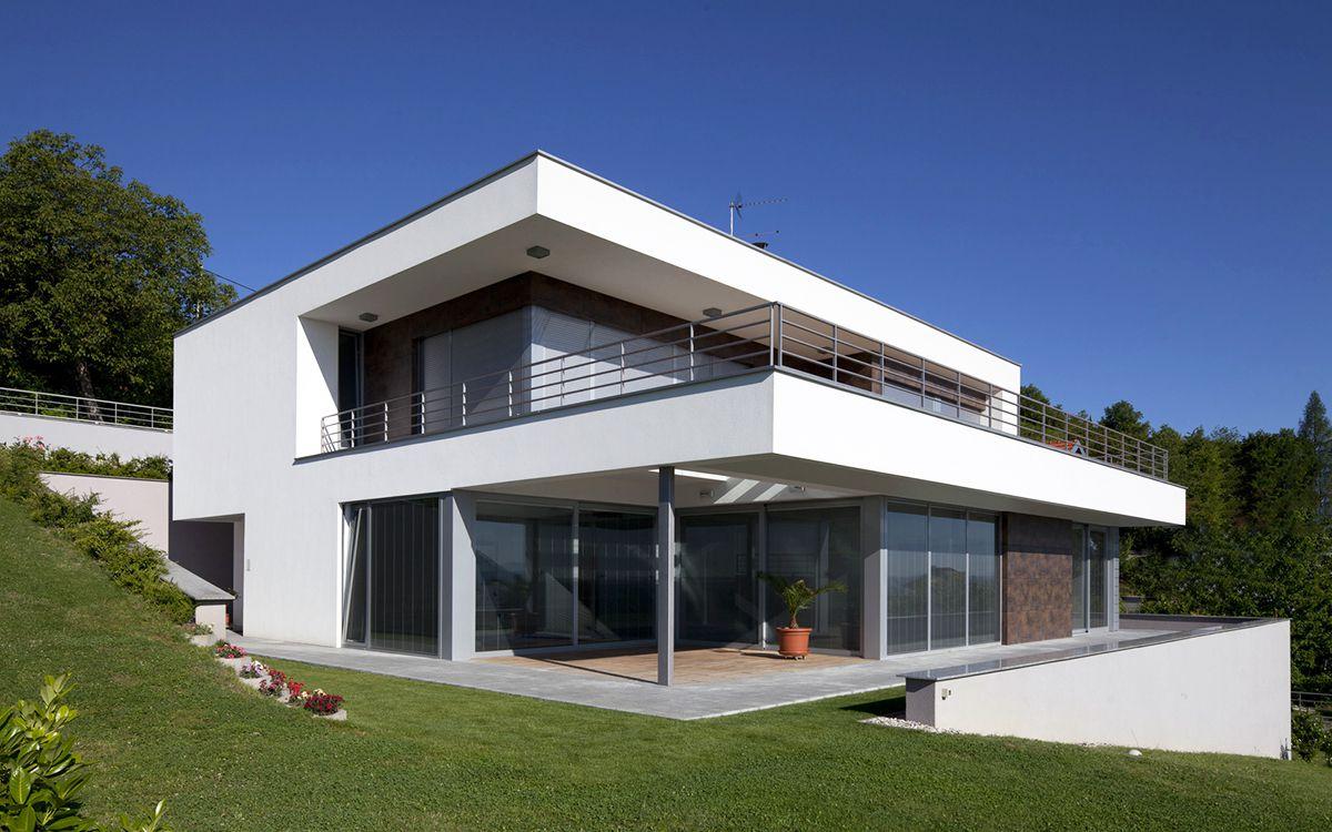 Constructeur Maison Contemporaine Toulouse les artisans du languedoc - constructeur de maisons